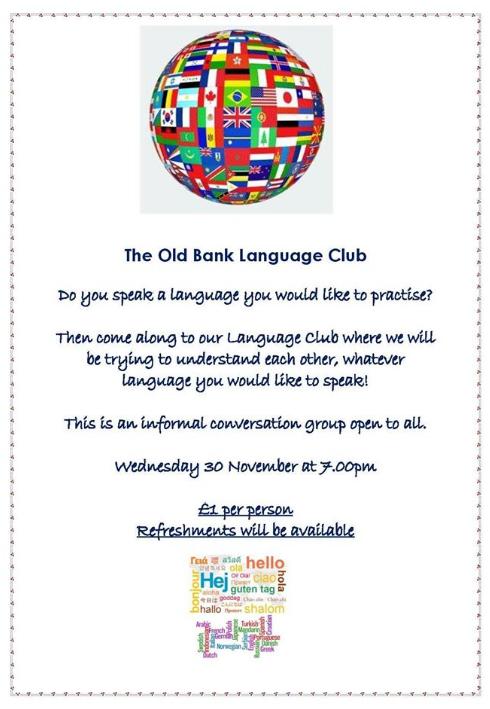 language-poster