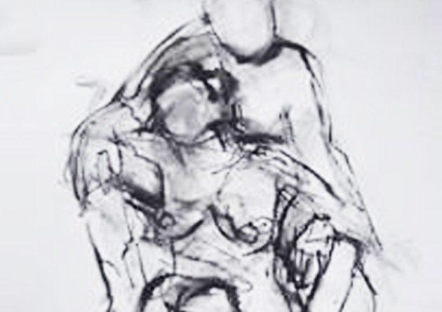 Life Drawing - theoldbankcamelford
