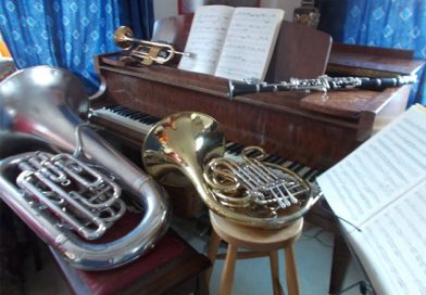 Old Bank Wind Band
